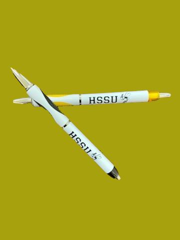 HSSU ballpoint ink pens