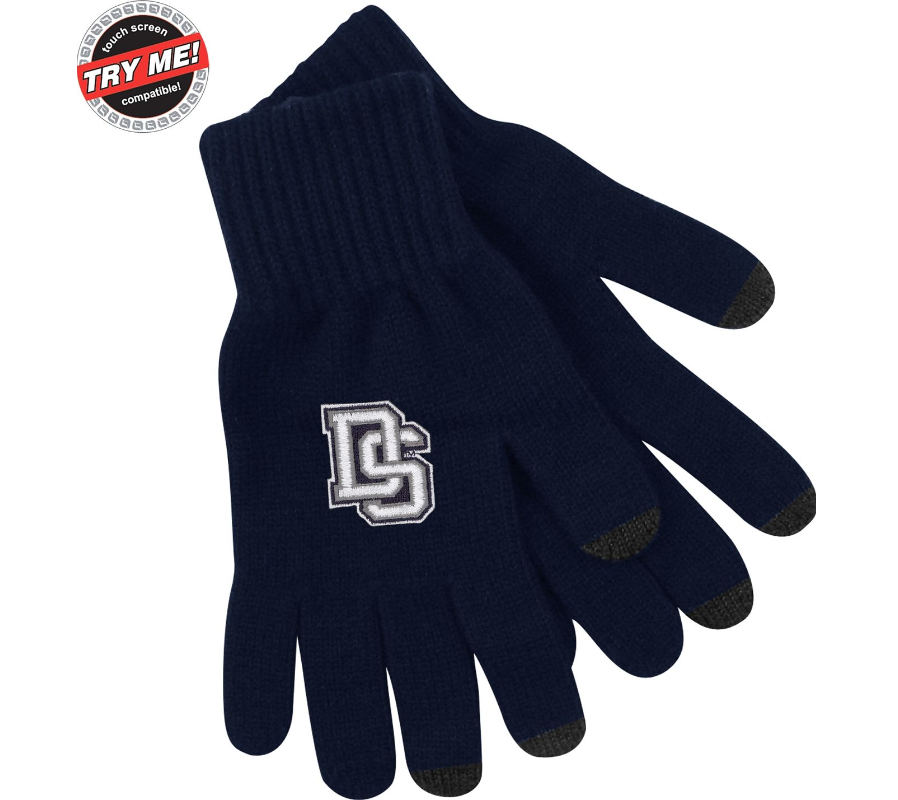 Dalton State UText Gloves
