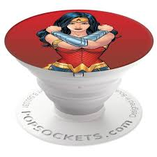 PopSocket Wonder Woman