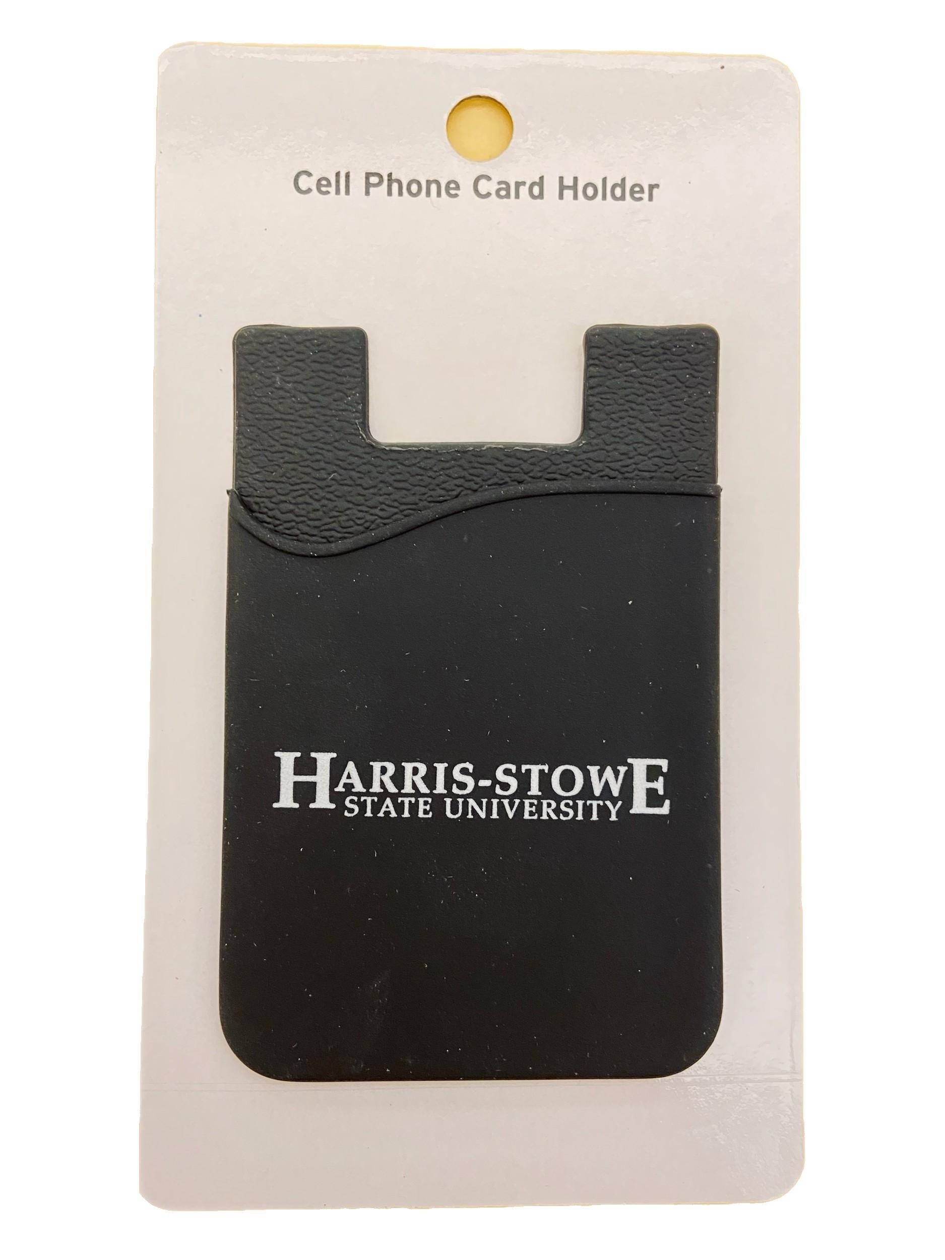 HSSU Cell Phone Card Holder