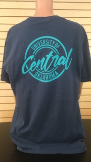 Central 80s Tee