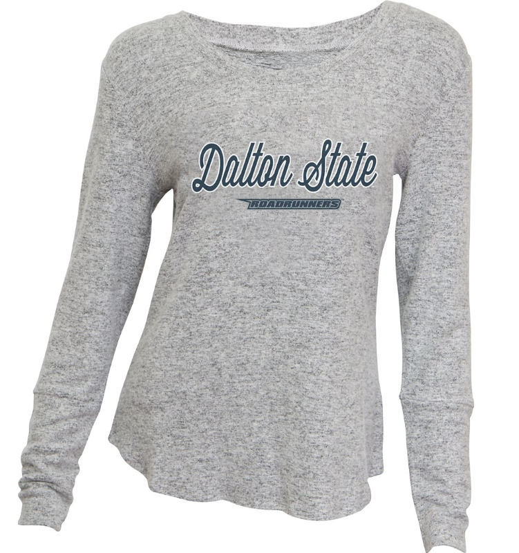 Dalton State Roadrunners Women's Long Sleeve T-Shirt