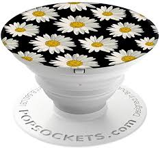 Popsocket Daisies