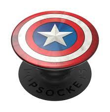 Popsocket Captain America