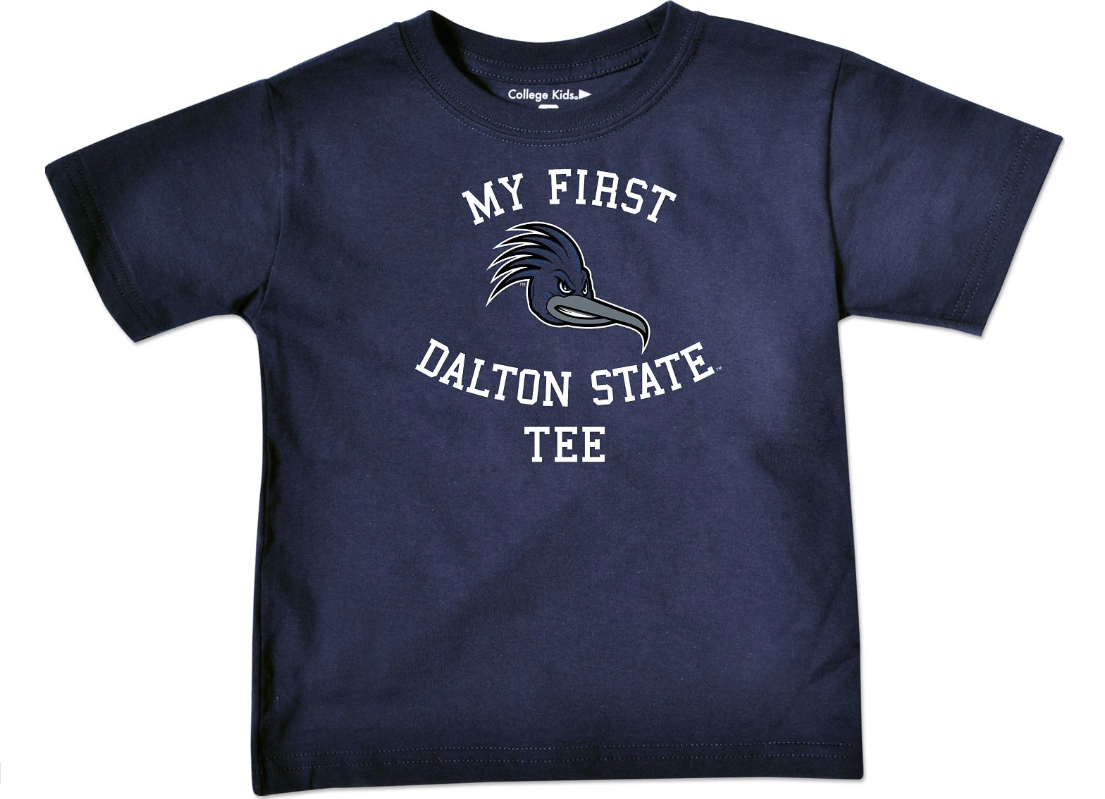 Dalton State Roadrunners My First Toddler T-Shirt