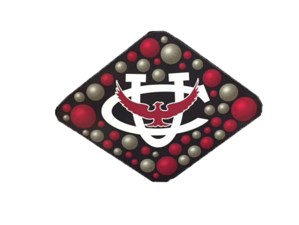 CU Bubble Decal