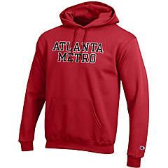 Atlanta Metro Hooded Sweatshirt