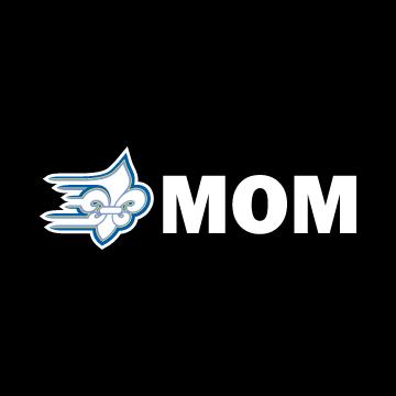 Mom decal