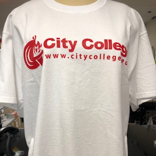 City College T-Shirt