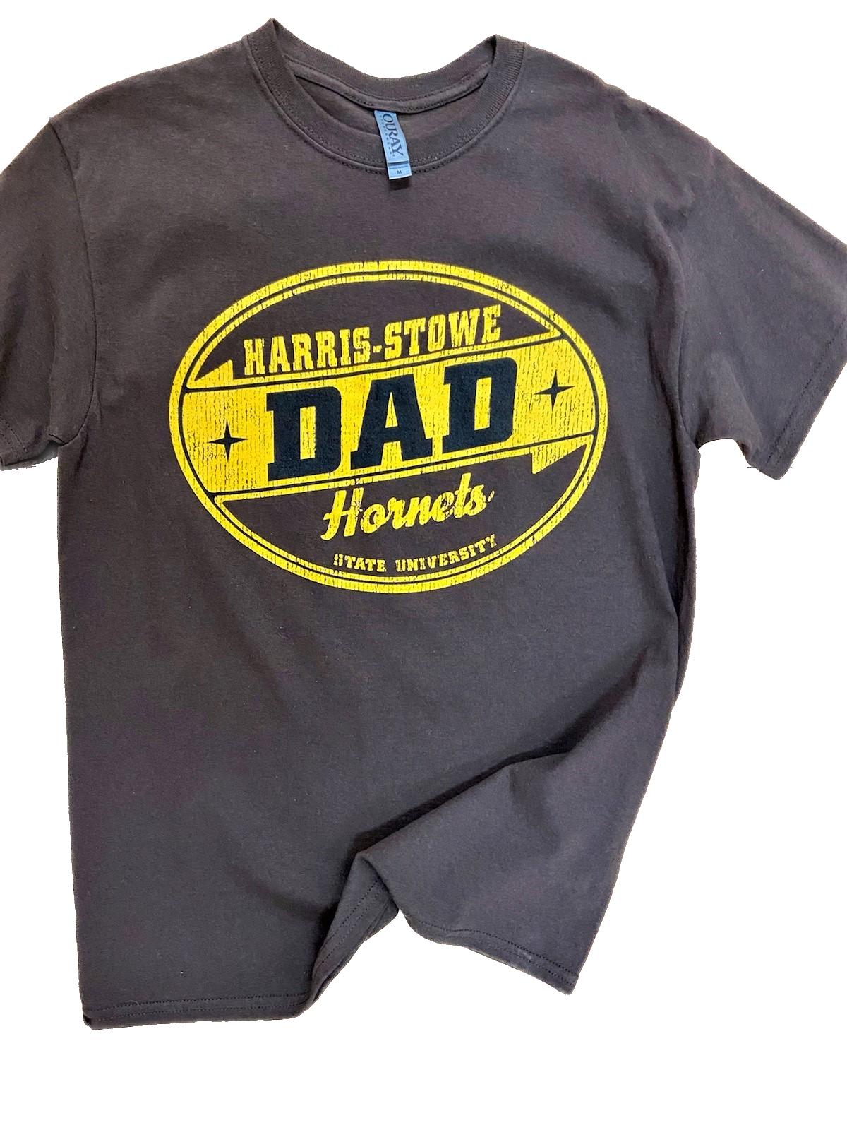 HSSU Dad T-shirt