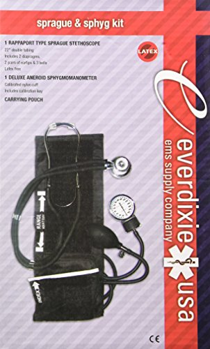 Stethoscope & Sphyg Kit
