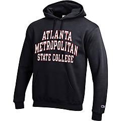 Atlanta Metropolitan State College Hooded Sweatshirt