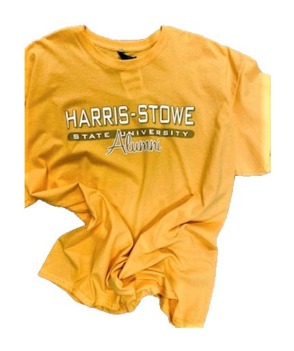HSSU Alumni T shirt