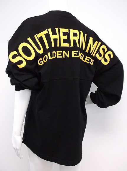 Spirit Jersey Golden Eagles Crew Neck