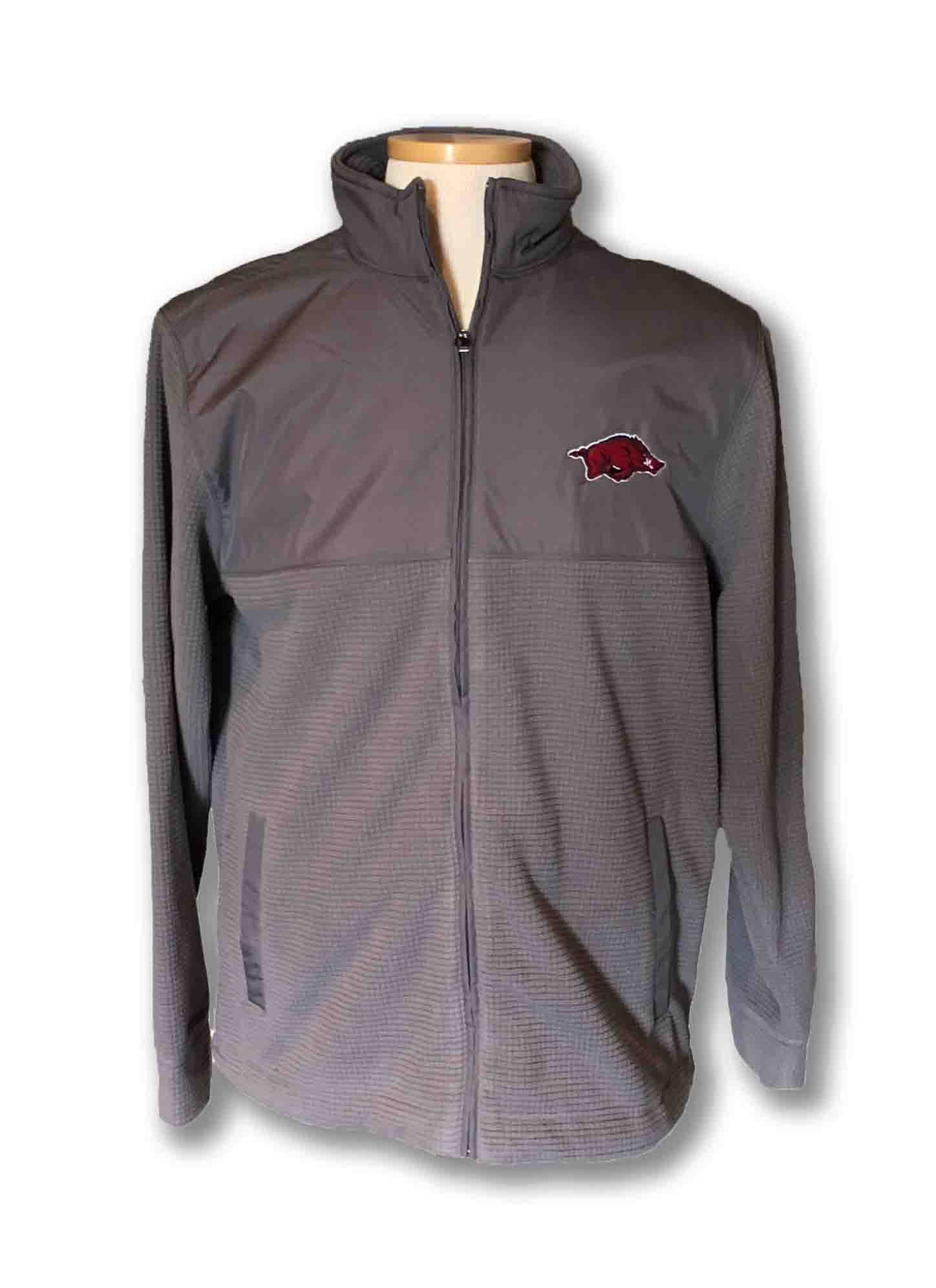 Razorback Grey Jacket