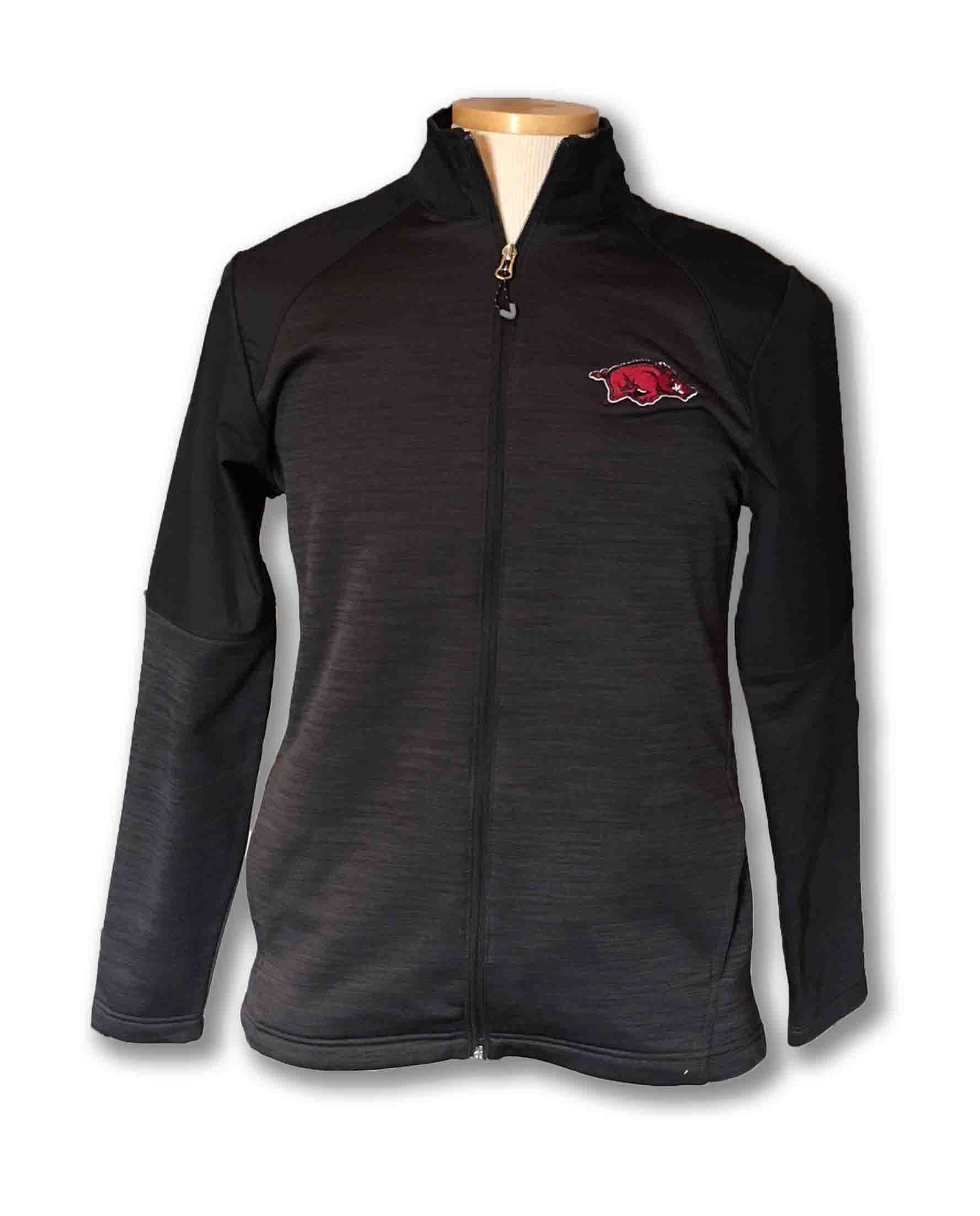 Razorback Black Jacket