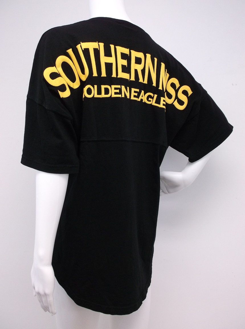 Spirit Jersey Golden Eagle V Neck