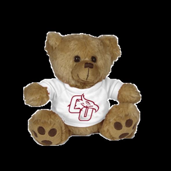 CU Big Paw Teddy Bear