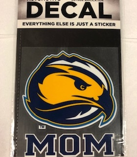 Fort Lewis Mom Decal