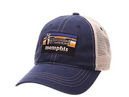 Zephyr Memphis Skyline Hat