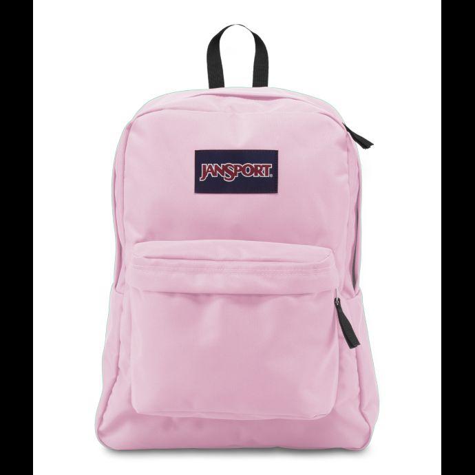 SuperBreak Backpack - Pink Mist