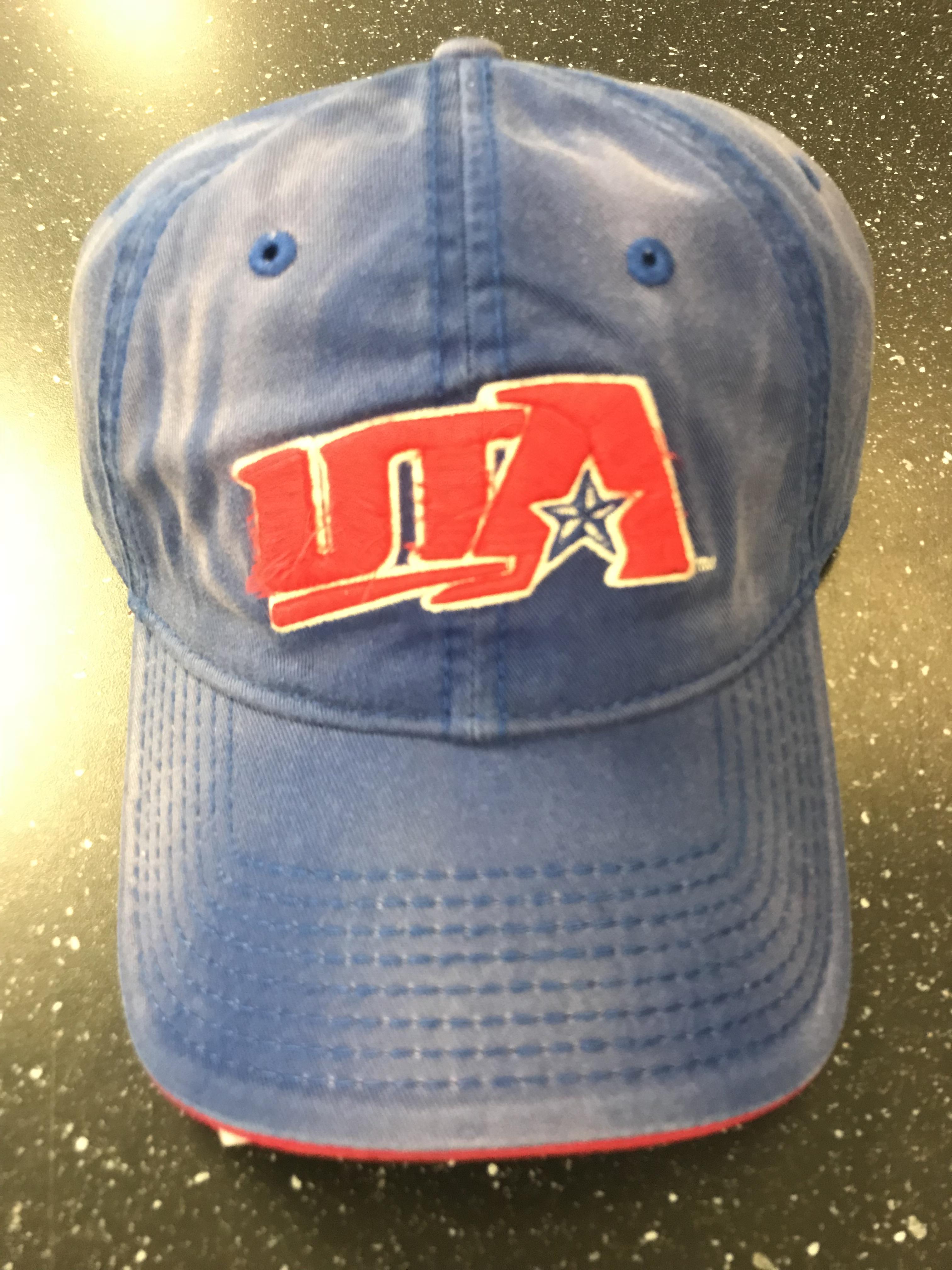 UTA Vintage Logo Hat