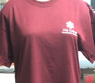 Paramedic T-shirts