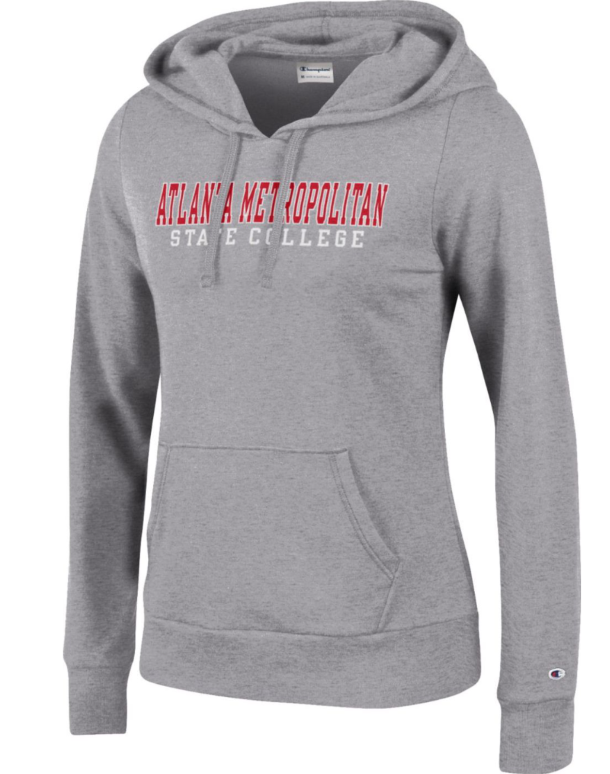 Atlanta Metropolitan State College Women's Hooded Sweatshirt
