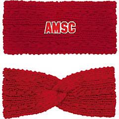 AMSC Women's Adaline Knit Headban