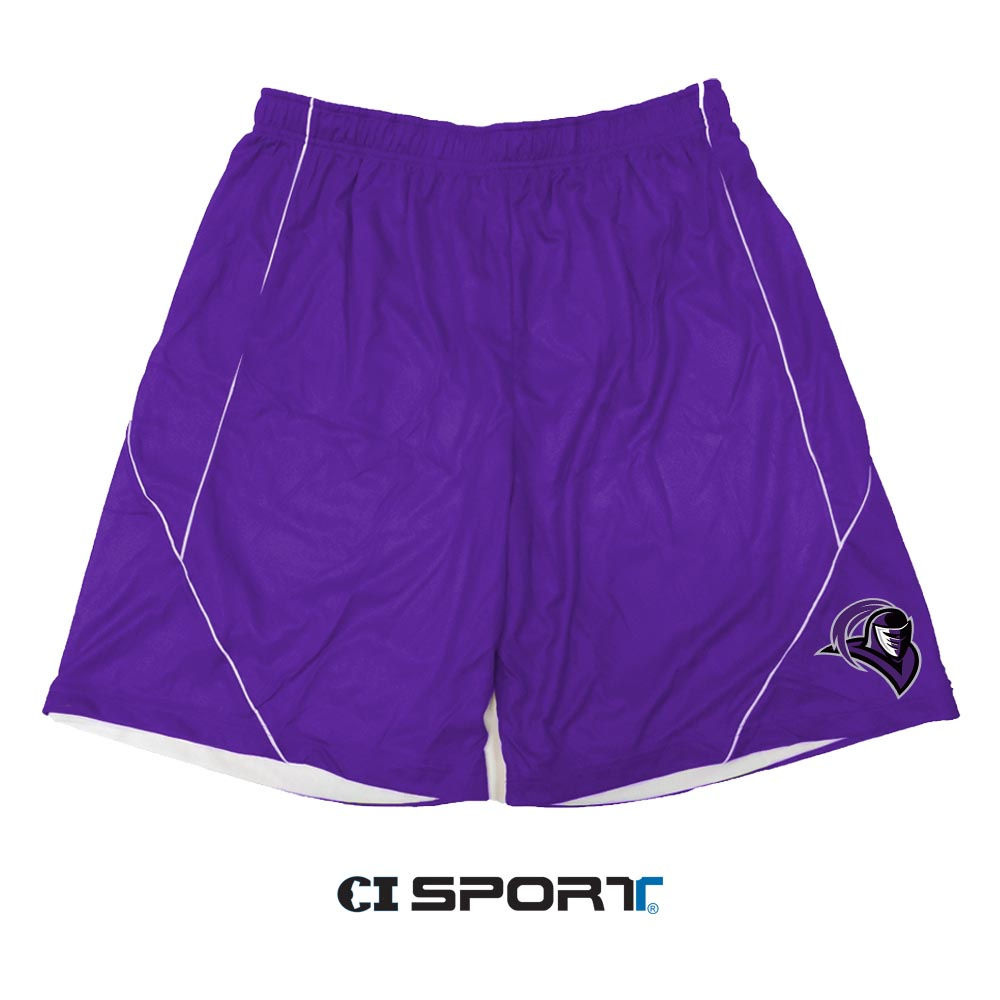 UB Reversible Shorts - Purple