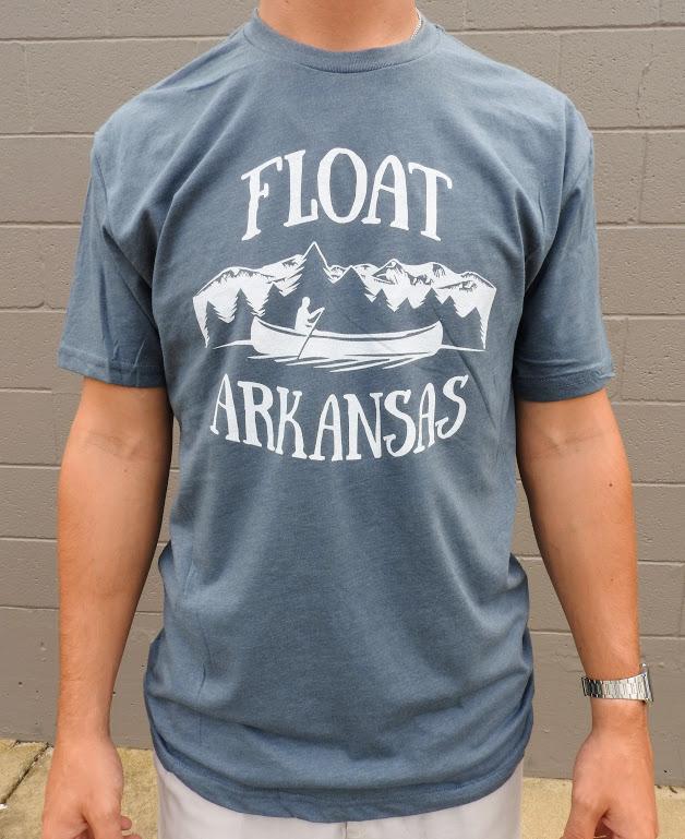 Float arkansas