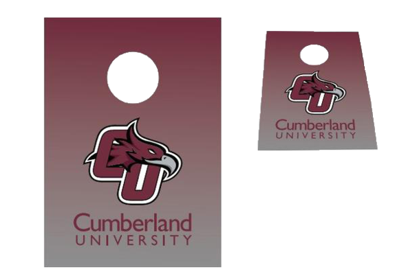Cumberland University Mini Toss Game