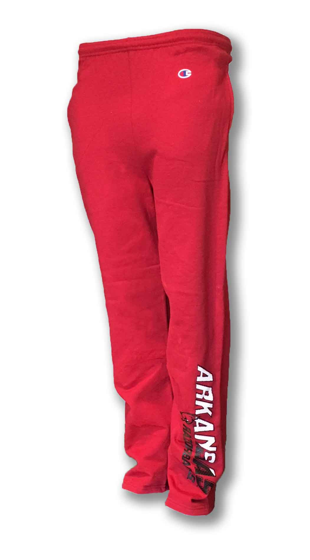 Razorback Sweatpants Loose Bottom