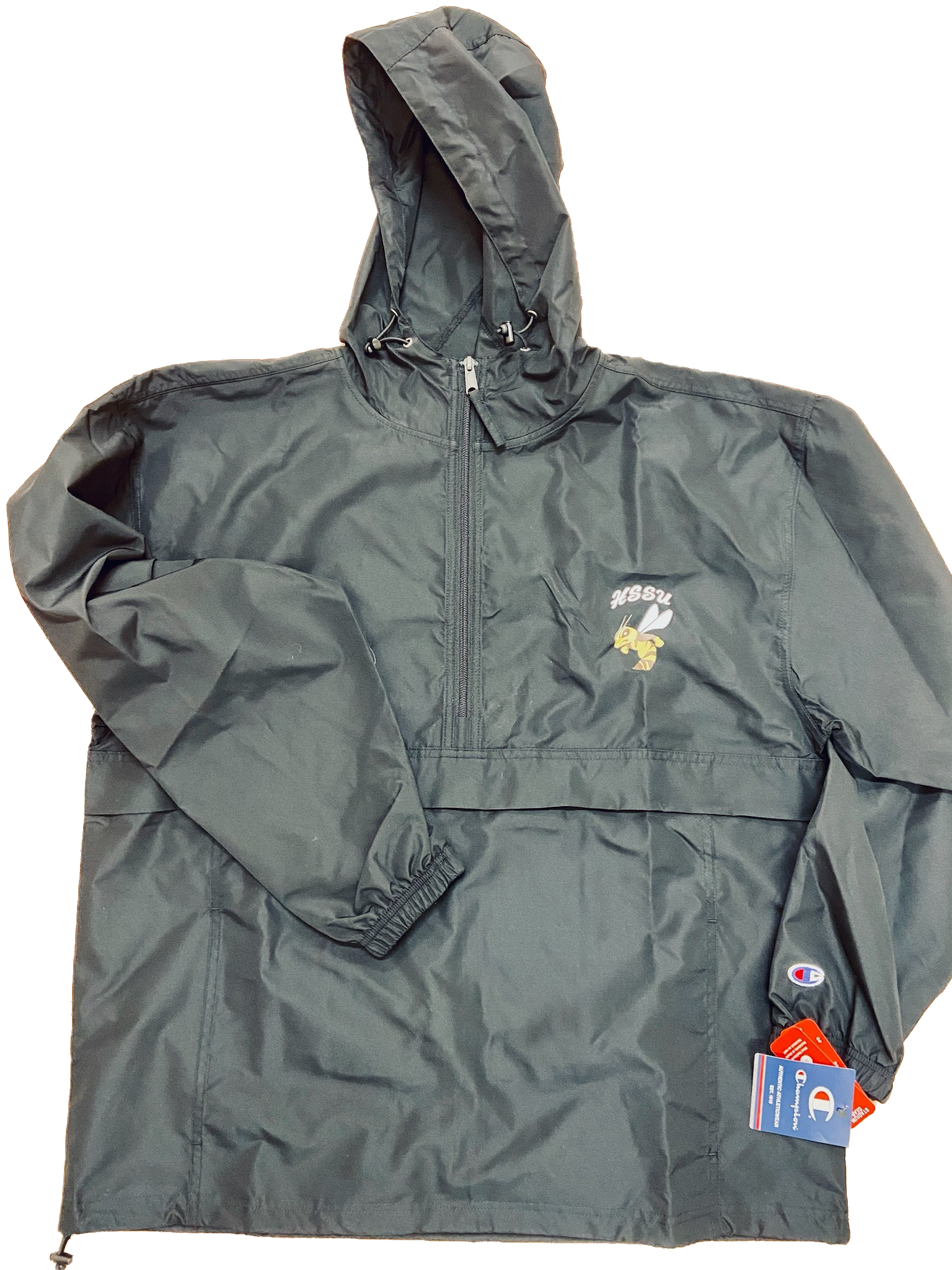 Hornet Packable Windbreaker