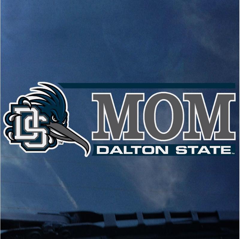 Dalton State Mom Decal