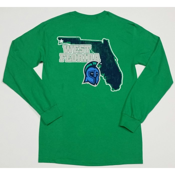 STATE LS TEE