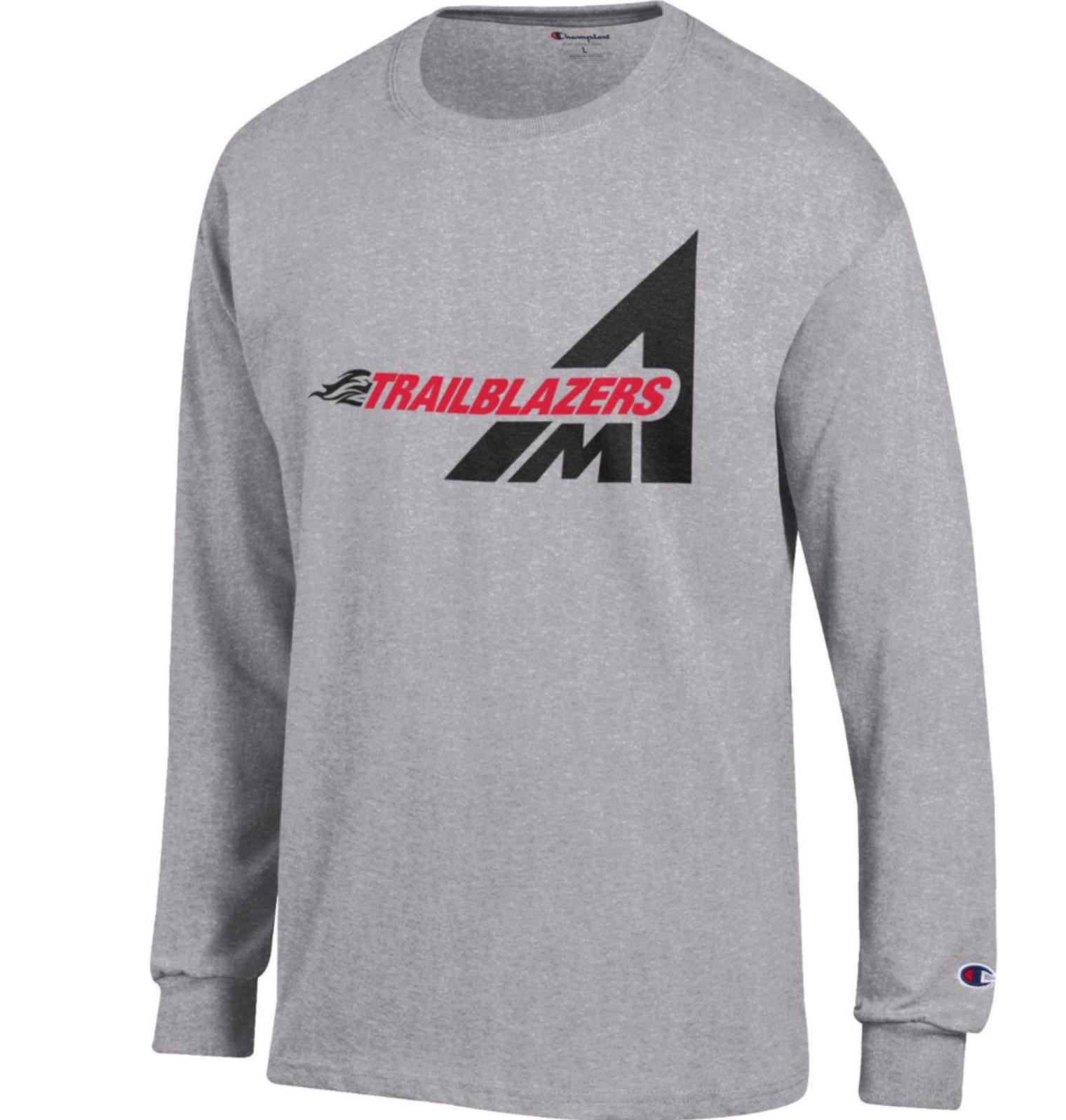Atlanta Metropolitan Trailblazers Long Sleeve Shirt