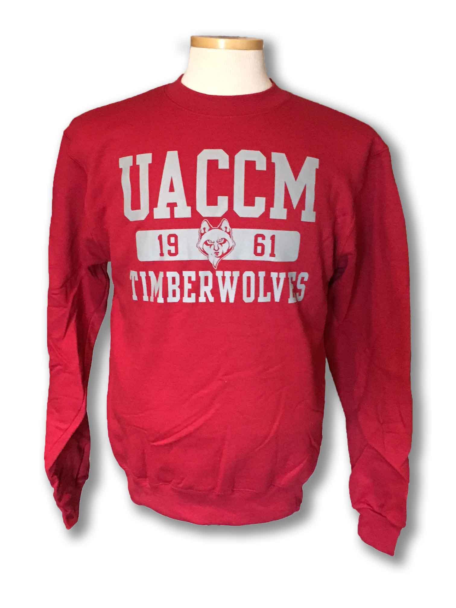 UACCM L/S Sweatshirt
