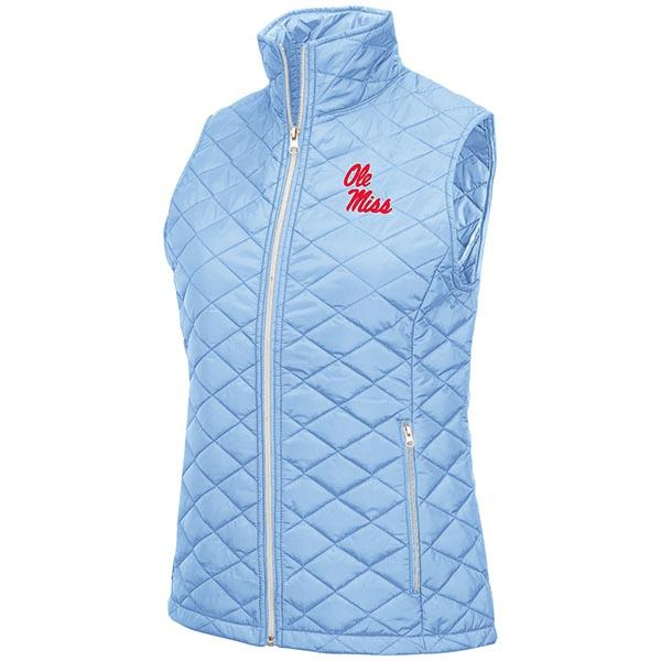 Colosseum Women's Elite Puffy Vest