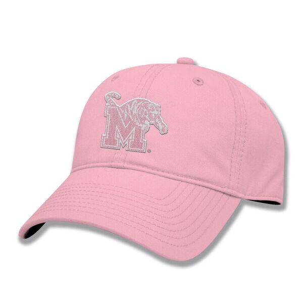 Pink Adjustable Hat