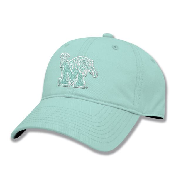 Mint Green Adjustable Hat