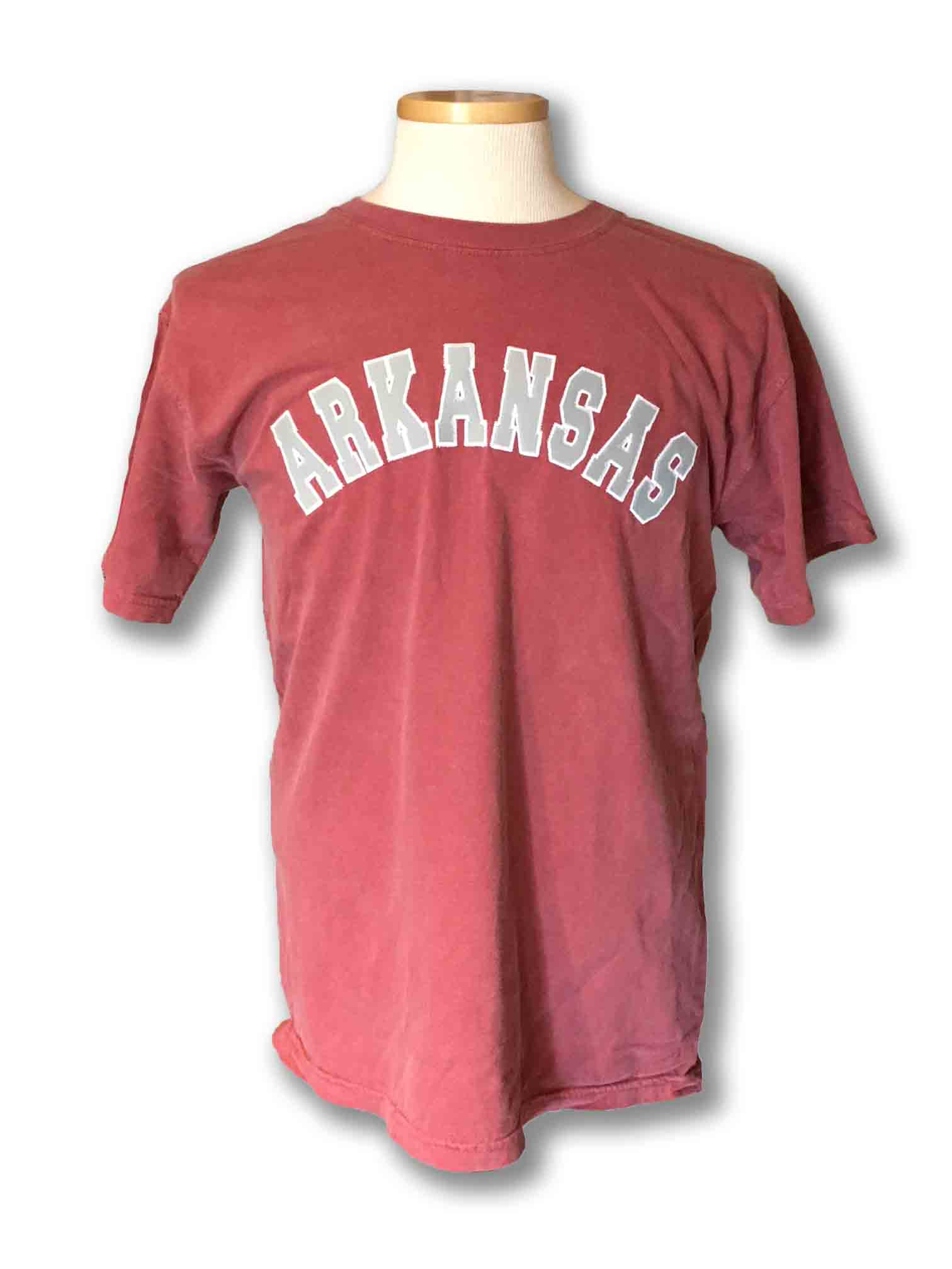 Arkansas Comfort Colors T-Shirt