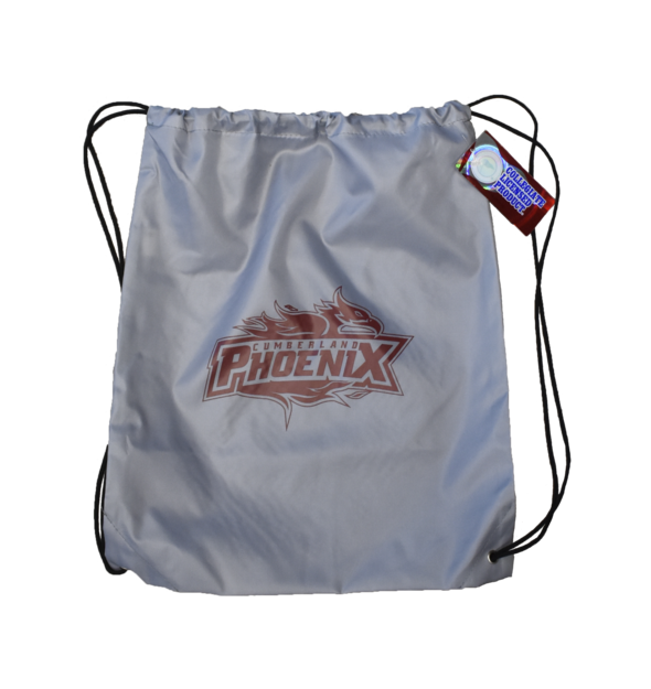 Cumberland Phoenix Heavy Duty Drawstring Bag