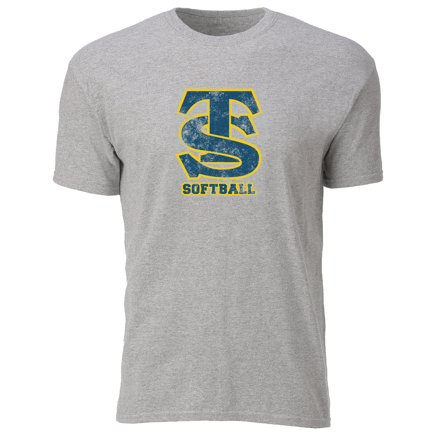 TS Softball T-shirt