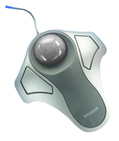 Orbit 2-Button Optical Trackball