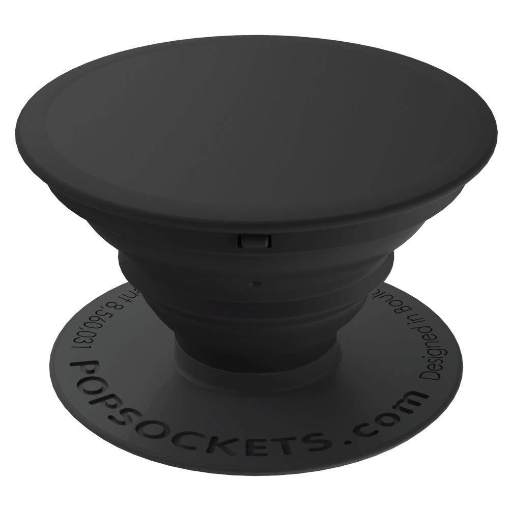 Classic Black Popsocket