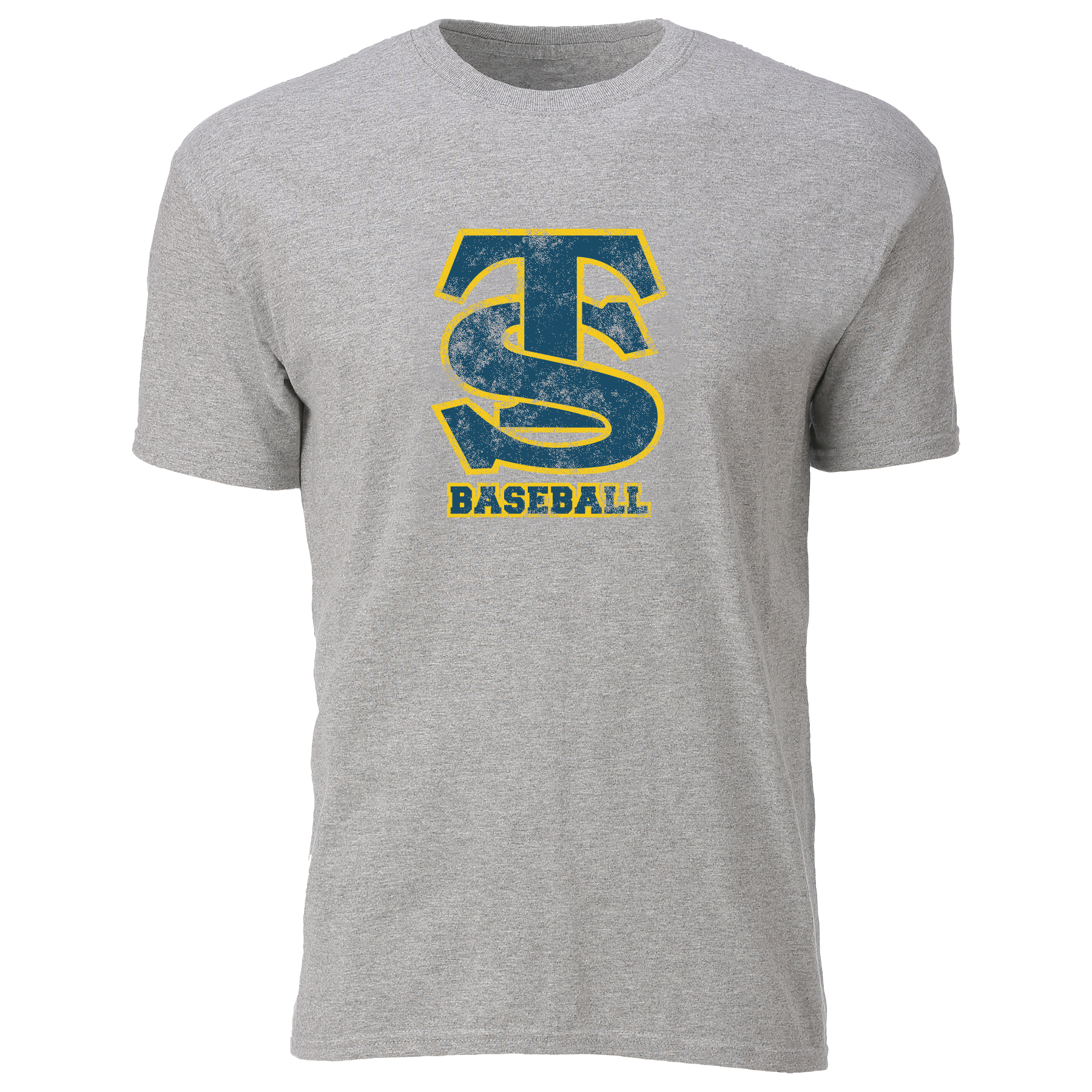 TS Baseball t-shirt