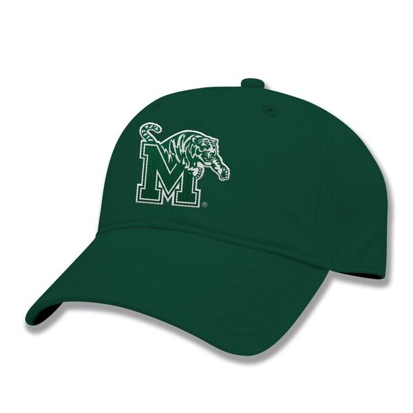 Hunter Green Adjustable Hat