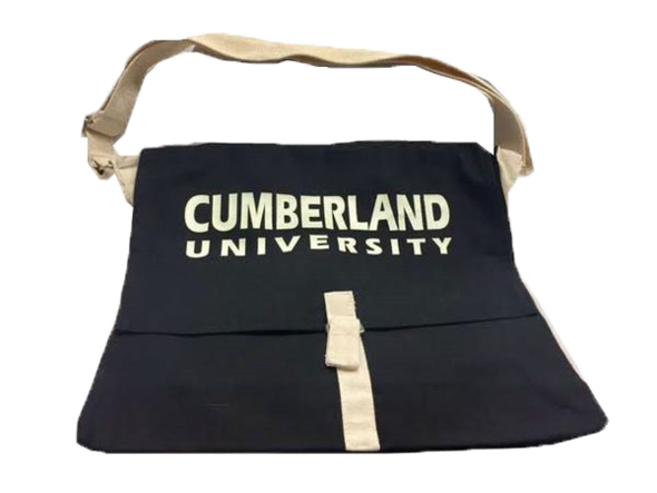 Cumberland University Currier Bag