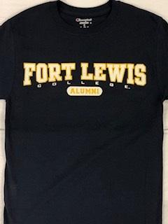 Fort Lewis Alumni S/S Tee
